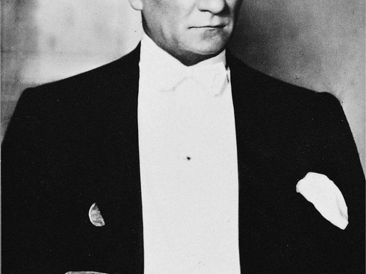 Atatürk'ün İnancı Nasıldı?
