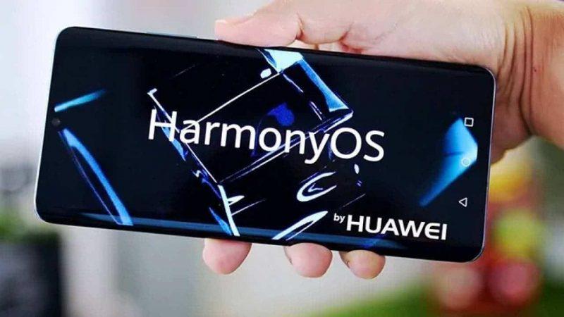 Oyunlar HarmonyOS'u Android Emülatör Olarak Kullanıyor