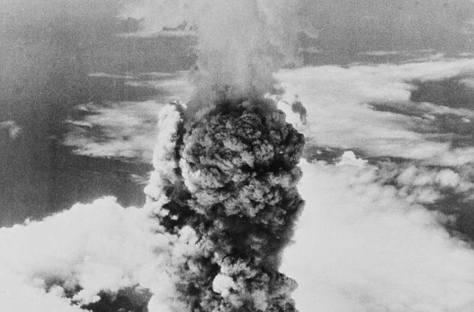 Atom Bombası ve Hidrojen Bombası Arasındaki Farklar
