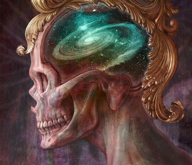 Beynimizdeki Kara Delikler