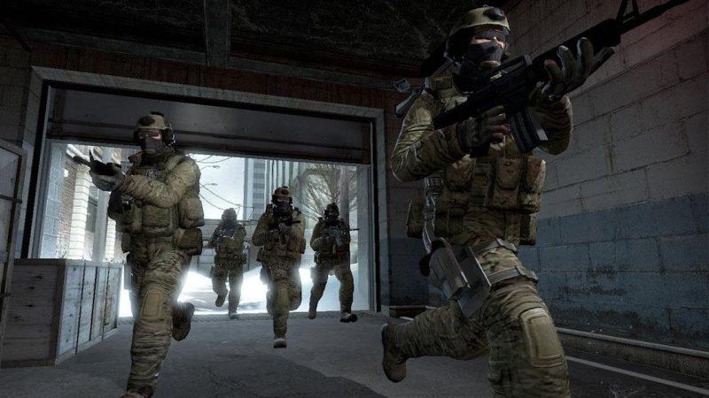 Counter-Strike Forever