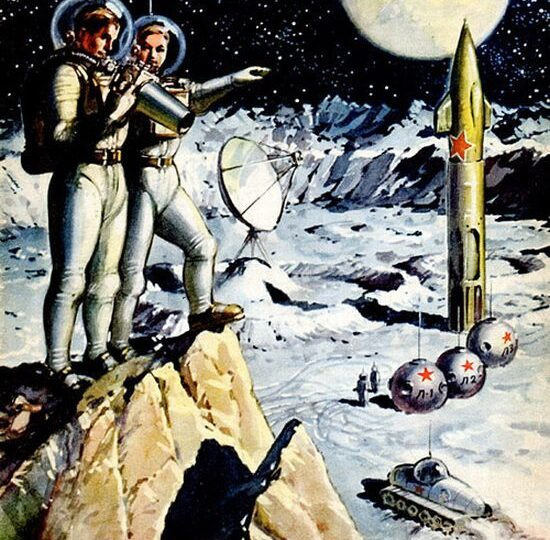 Uzay Çağı Tarihi