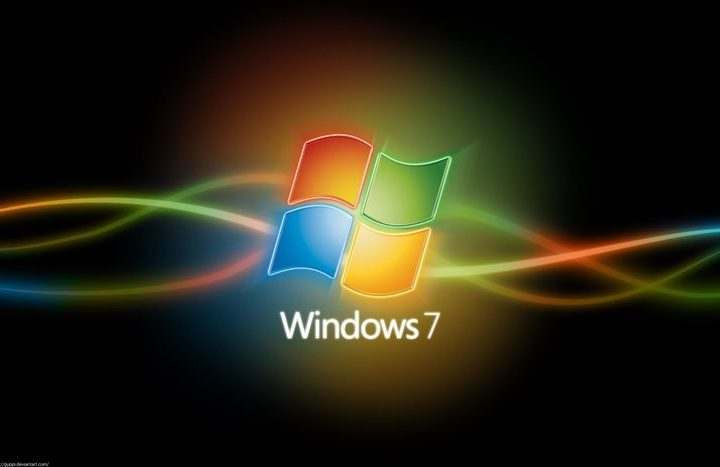 Windows 7'den Vazgeçilmiyor