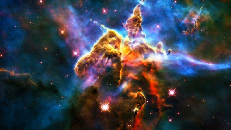 Yıldızların Sesi