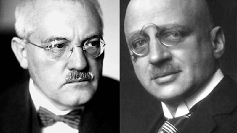 Fritz Haber ve Carl Bosch: Gübre üretiminde devrim yaratan ve 'dünyayı daha iyi hale getiren' kimyagerler